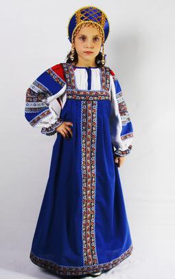 bb789f727737bc Одежда в русском народном стиле, одежда русский стиль, платья хлопок ...